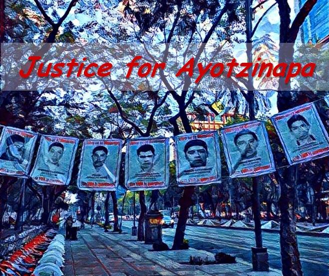 Ayotzi blog banner