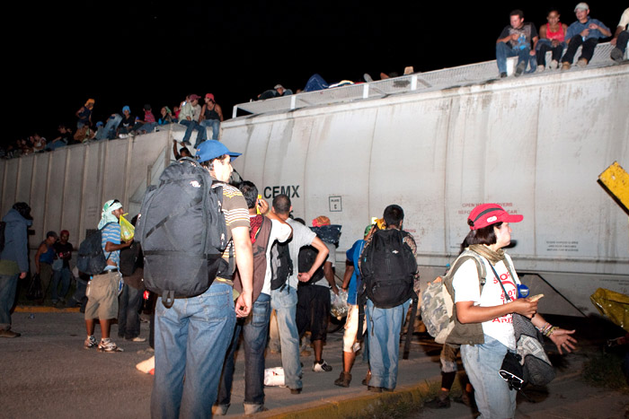 Migrantes LaBestia