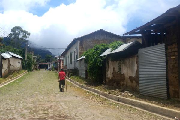 IDP Honduras and ELS