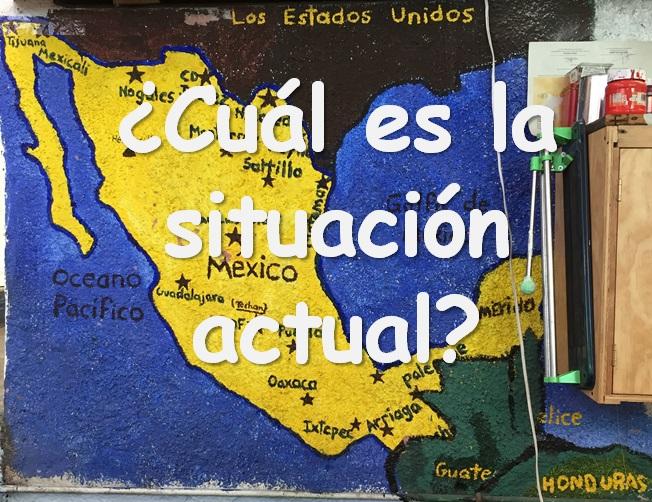 Update Spanish