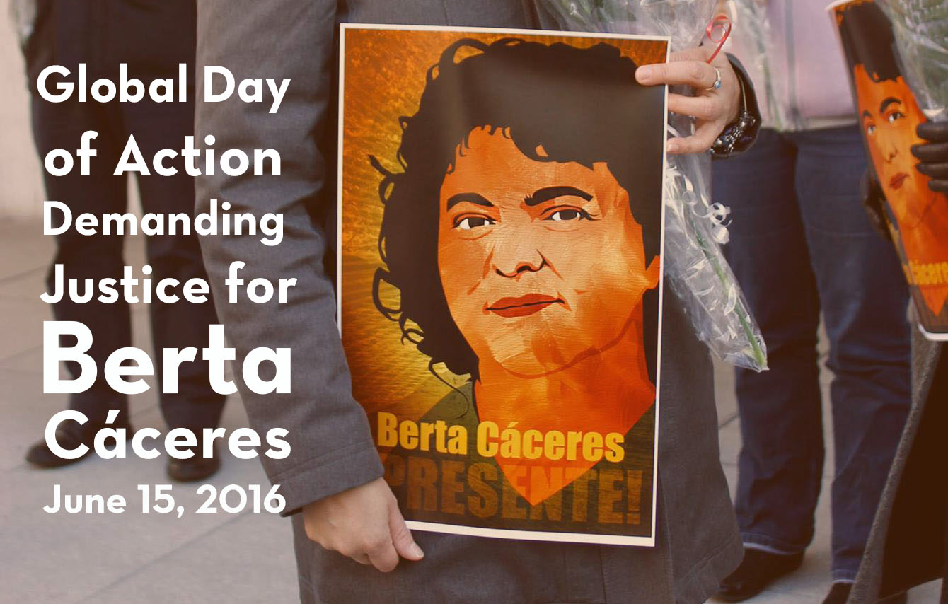 global day of action 2016 banner