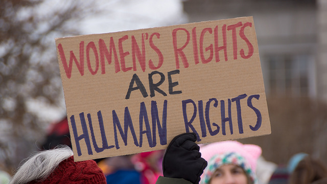 womensrightsarehumanrights